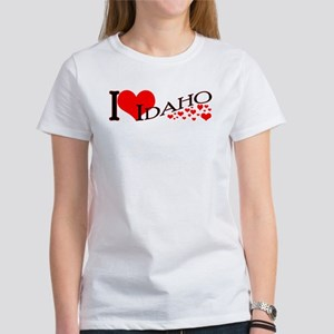 I <3 Idaho RMC Women's T-Shirt