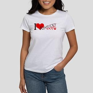 I <3 Kentucky RMC Women's T-Shirt