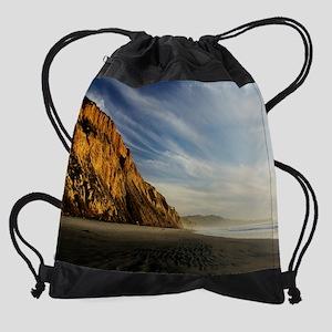 Torrey-Pines Drawstring Bag