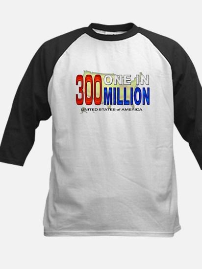 300 Million Kids Baseball Jersey