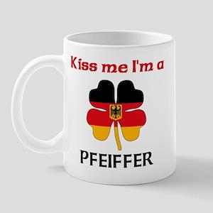 Pfeiffer Family Mug