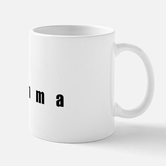 Sexy Mamma - Blues Mug