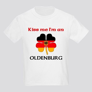Oldenburg Family Kids T-Shirt