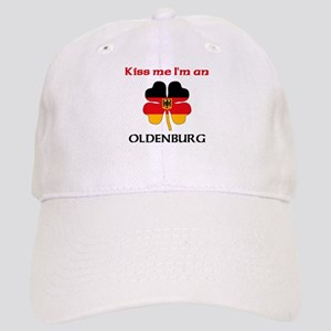 Oldenburg Family Cap