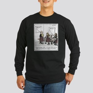 Improve the product Long Sleeve T-Shirt
