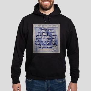 Keep Good Company - Alcott Sweatshirt