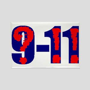 QUESTION 9-11 Rectangle Magnet