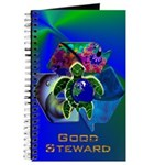Good Steward Recycling Journal