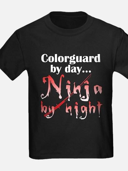 Colorguard Ninja T