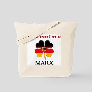 Marx Family Tote Bag
