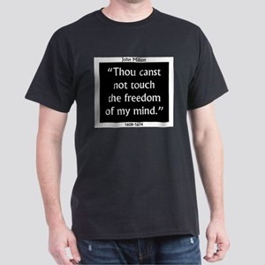 Thou Canst Not Touch - Milton T-Shirt