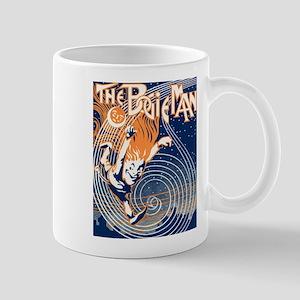 The Boogie Man Mug