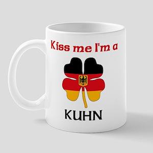 Kuhn Family Mug