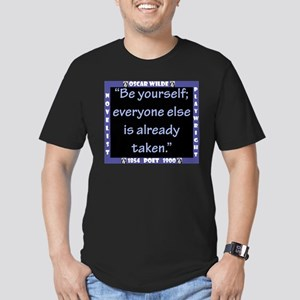 Be Yourself - Wilde T-Shirt