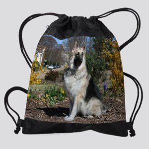 04apr-xanadu-breeze Drawstring Bag