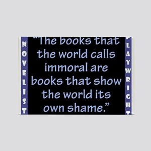 The Books That The World Calls Immoral - Wilde Mag