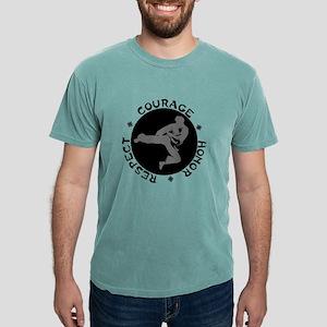 Karate Honor Mens Comfort Colors Shirt