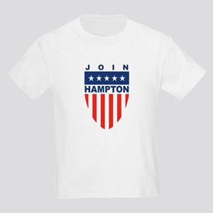 Join Tom Hampton Kids T-Shirt