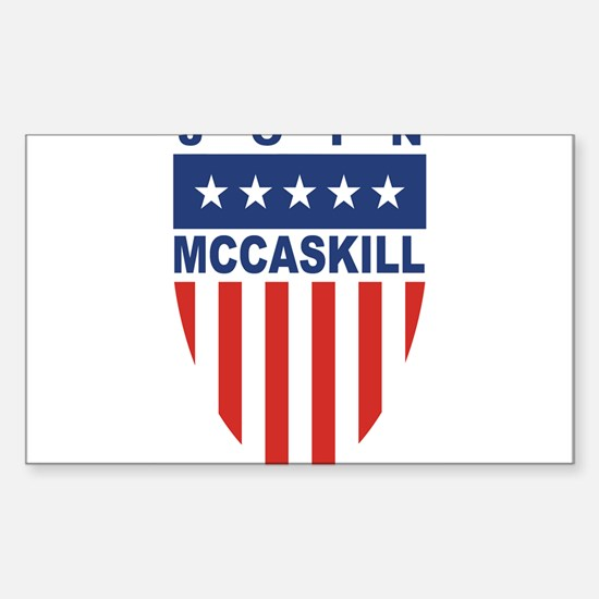 Join Thomas McCaskill Rectangle Decal