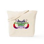 Mantra Tote Bag