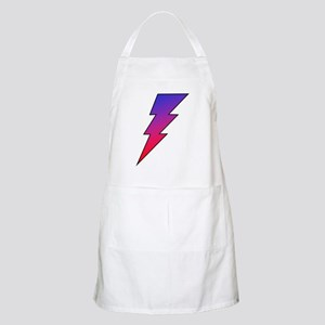 The Lightning Bolt 2 Shop BBQ Apron