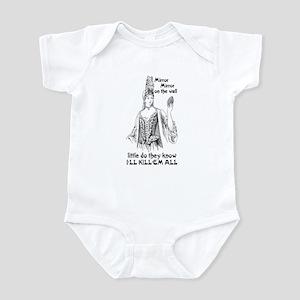 Julie's Juju Infant Bodysuit