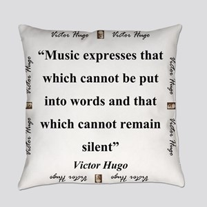 Music Expresses That Which Cannot - Hugo Everyday