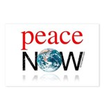 Peace Now Postcards (Package of 8)