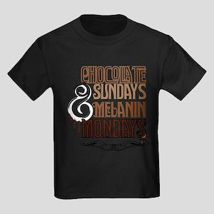 Melanin Tee T-Shirt