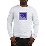 Climbing Icon Long Sleeve T-Shirt