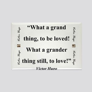What A Grand Thing - Hugo Magnets