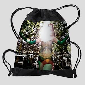 0003March Drawstring Bag