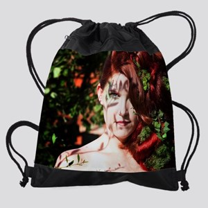 00012Dec Drawstring Bag