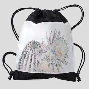 Untitled-5 Drawstring Bag