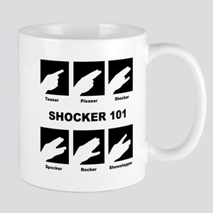 Shocker 101 Mug
