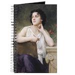 Woman Writer Art Journal