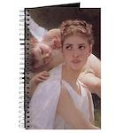 Baby Angel Whisper Journal