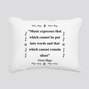 Music Expresses That Which Cannot - Hugo Rectangul
