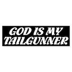 God Is My Tailgunner