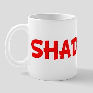 SHADCHAN  Mug