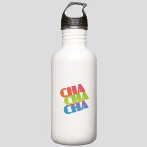 Cha Cha Cha Stainless Water Bottle 1.0L