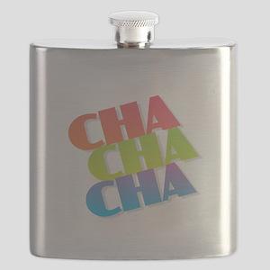 Cha Cha Cha Flask