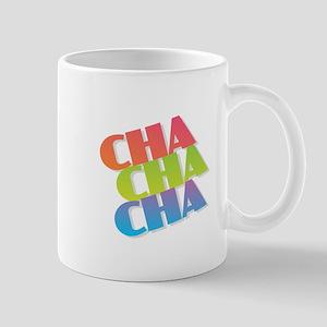 Cha Cha Cha Mugs