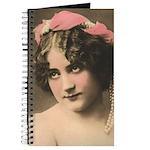 Moulin Rouge Paris Showgirl Journal