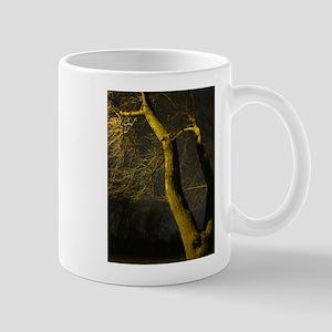 The Noise of Trees Mug