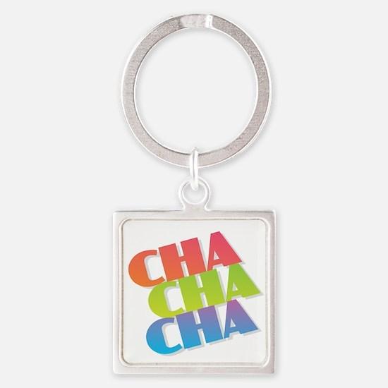 Cha Cha Cha Keychains