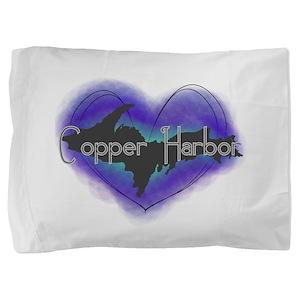Aurora Copper Harbor Pillow Sham
