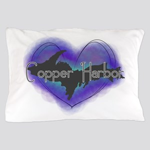 Aurora Copper Harbor Pillow Case