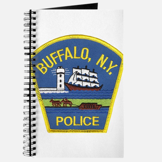 Buffalo Police Journal