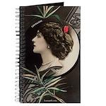 Art Deco Vintage Journal